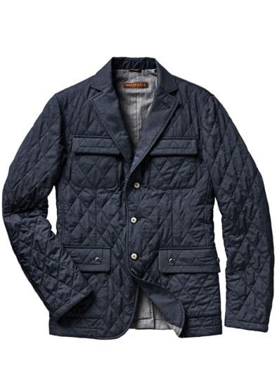 Denim-Jacket