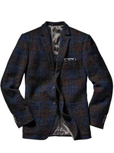 Toskana Tweed-Sakko