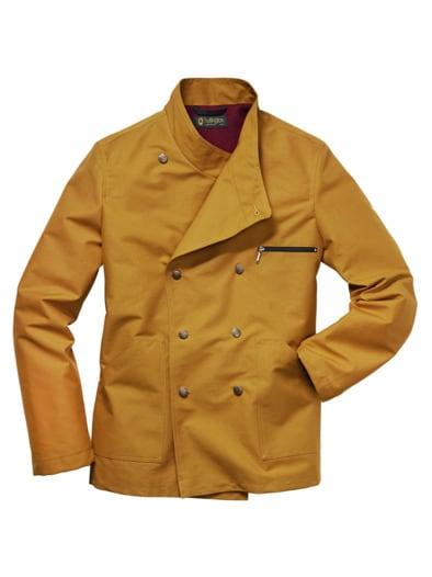 Raincoat by Hollington