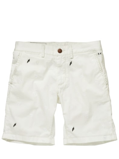 Detail-Shorts