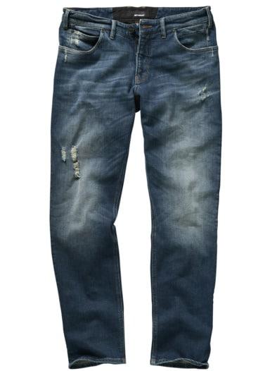 (Un)kaputtbare Jeans