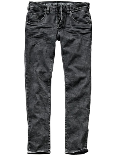 Jeans Trade