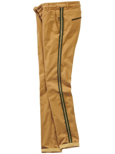 Barb`One Chino Lexington Twill