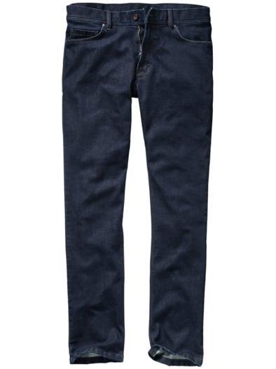 Gespülte Jeans