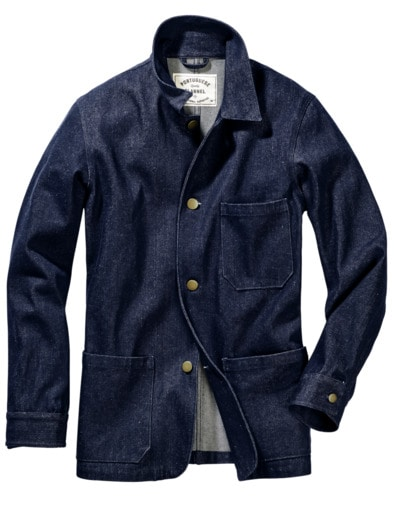 Carpenter-Jacket