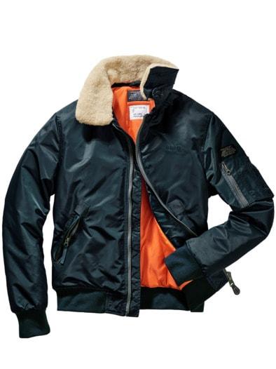 Pilote Jacket von Schott