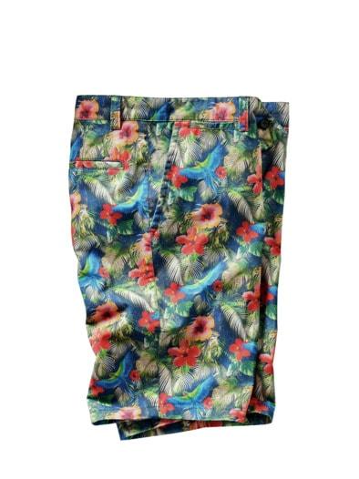 Punaluu-Shorts