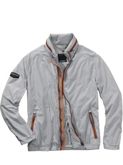 49289587f177c Unter-400-Gramm-Jacke in Farbe Grau Regular Fit jetzt online kaufen ...