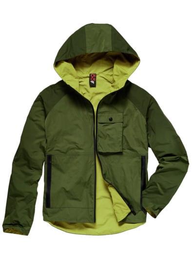 Memory Man Jacket
