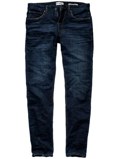 Evolution-Jeans