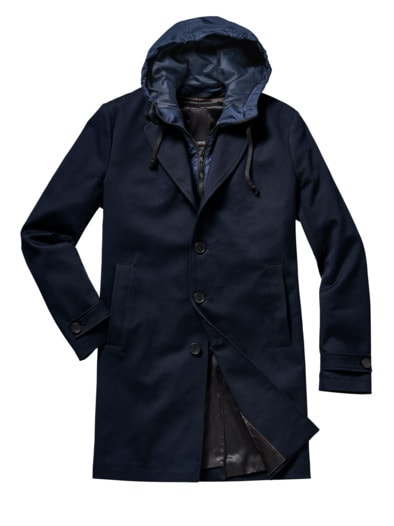 Mantel Ciwales
