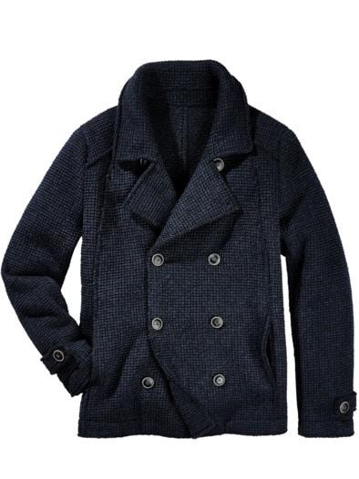 Urban Pea Coat
