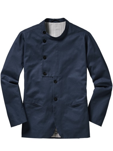Designerstück P-Jacket