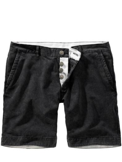 Glückauf-Shorts