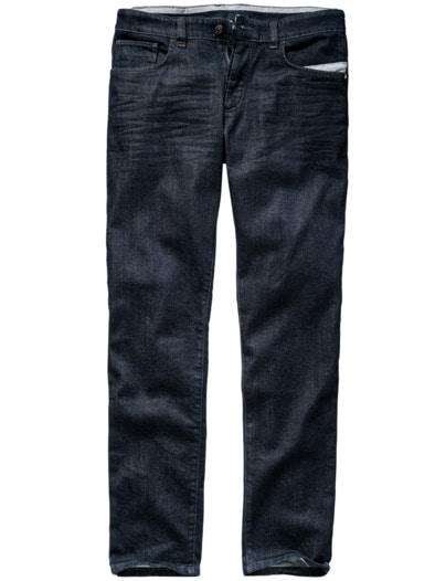 Stolze Jeans