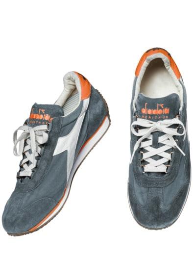 Heritage-Sneaker Equipe