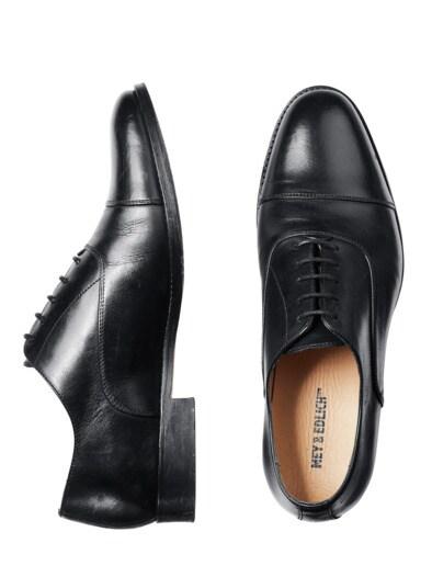 Plain-Captoe-Oxford-Schuh