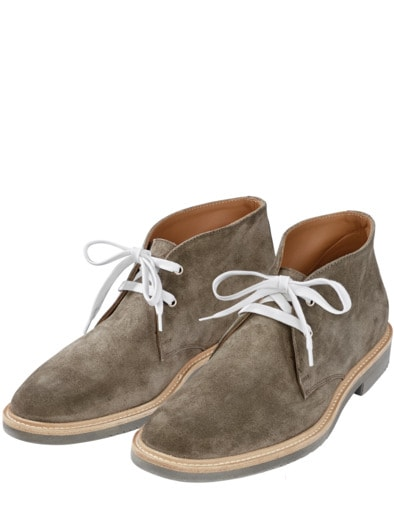 Light Desert-Boot