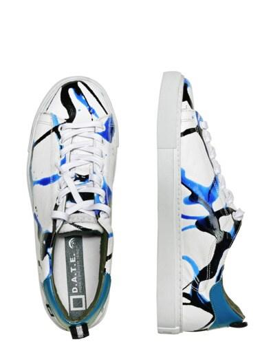 Klecks-Sneaker