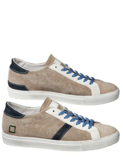 Sneaker Newman