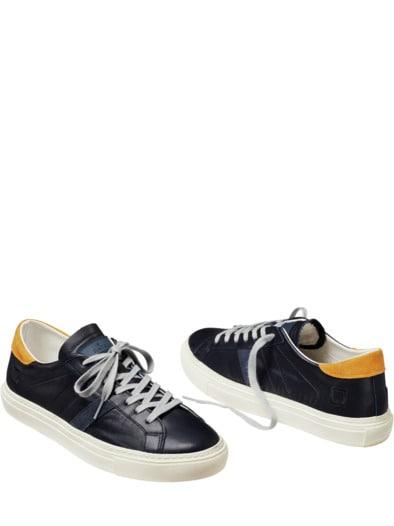 Azzurro-Sneaker