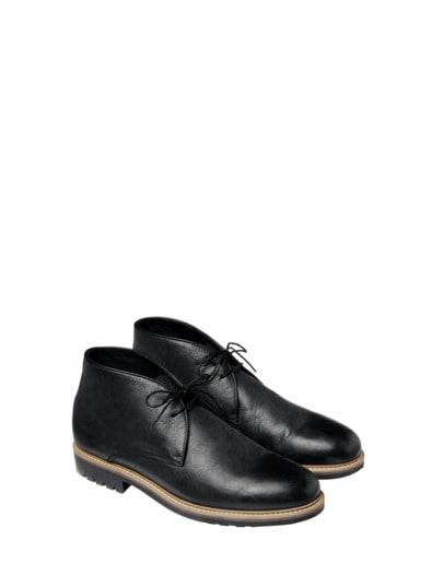 Buffalo-Boot