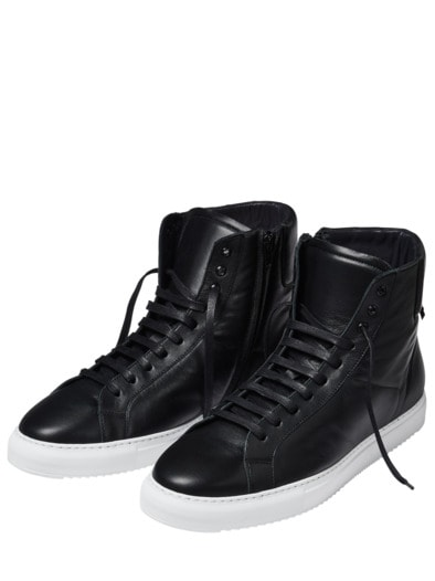 High Top Design-Sneaker