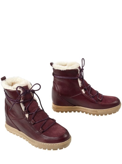 Mädels-Boot Laponwarm
