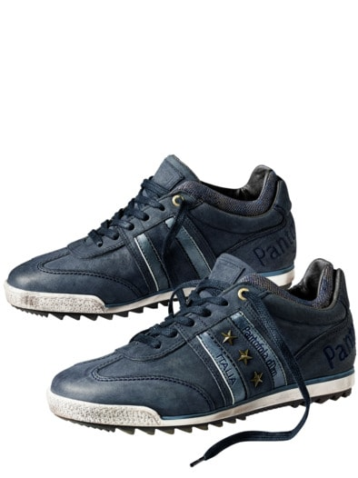 Sneaker Ascoli Grip