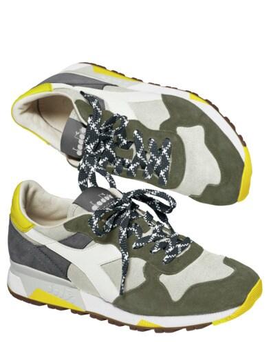 Sneaker Trident 90