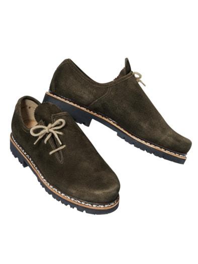 Haferl-Schuh