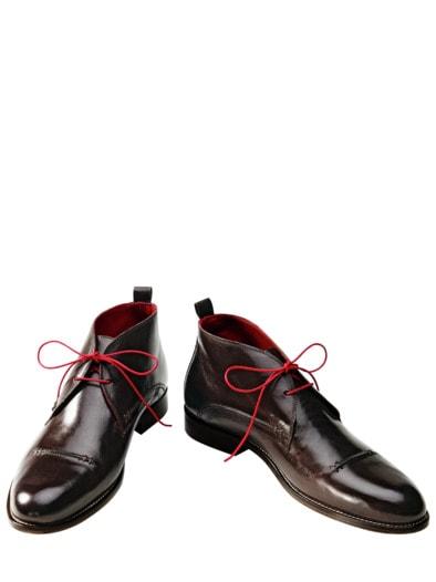 Knick-Boot