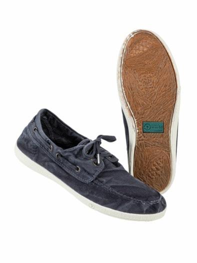 Sneaker Nautico Enz