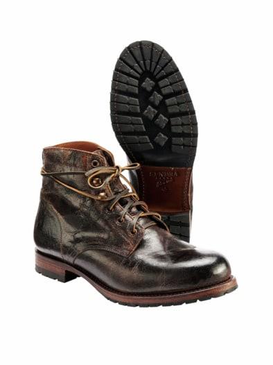 Miles Barbados Boot