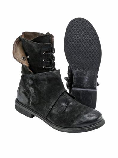 LEDERWERK Boot