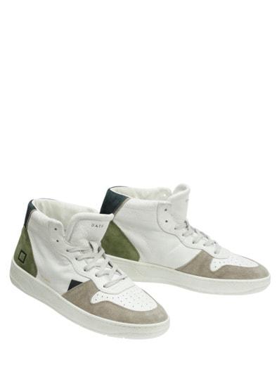 High Top Sneaker Court