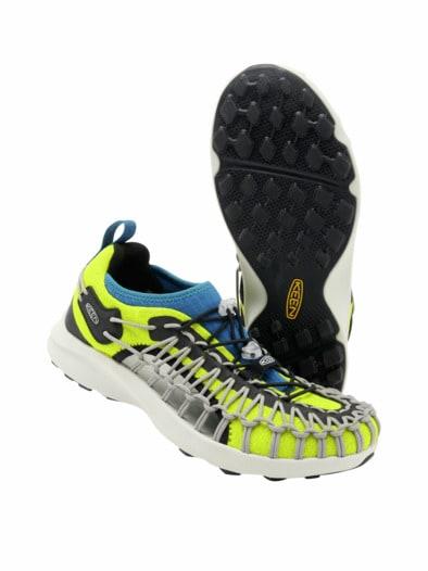 Upcycled UNEEK Sneaker
