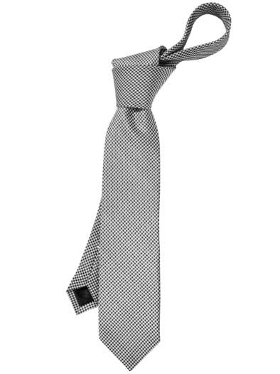 Dogtooth-Krawatte
