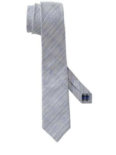 Küchenkaro-Krawatte