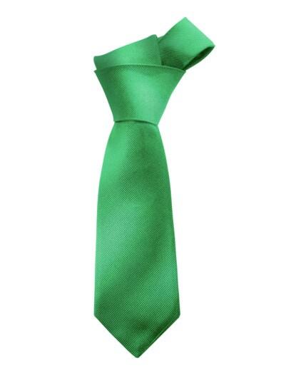 Englische Krawatte klassisch