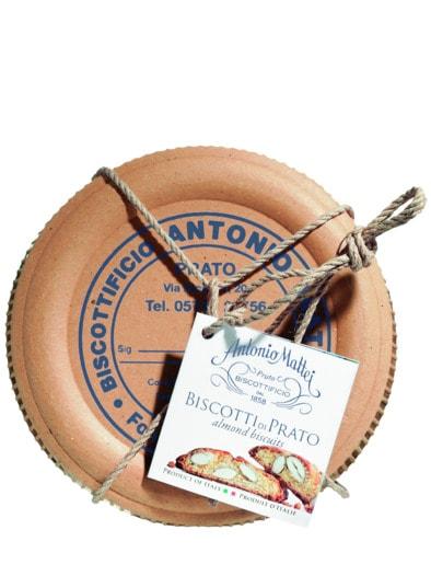 Biscotti di Prato 200g