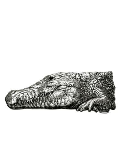 Krokodil-Schließe
