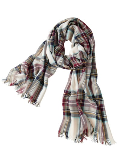 Dress Stewart-Schal