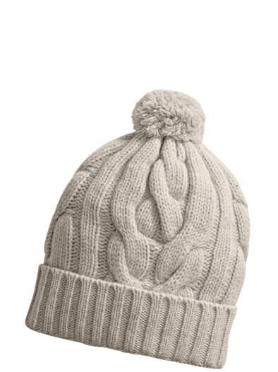 Winterwunder-Mütze