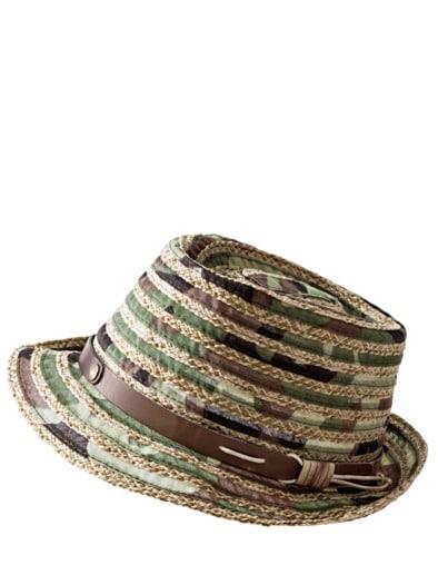 Guerilla Hat