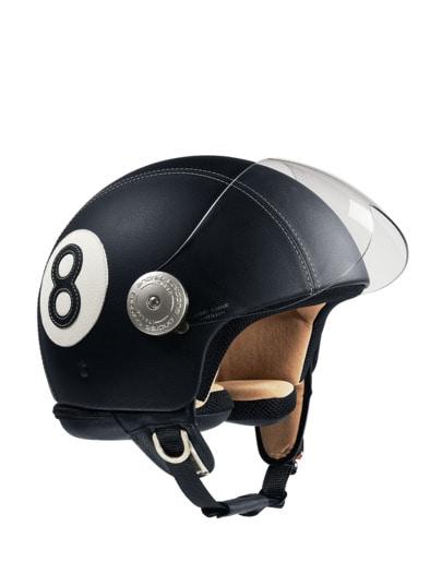 Helm Nr. 8