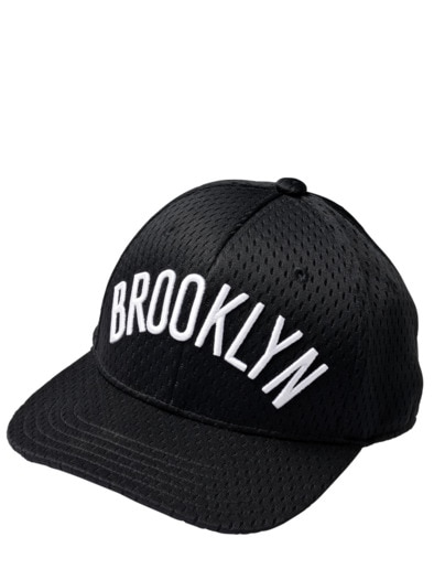 Brooklyn-Cap