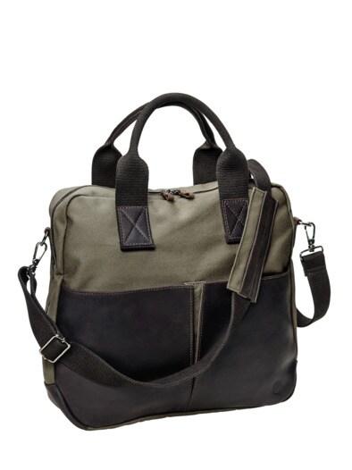 Waxcan Business Bag