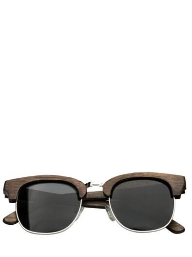 Holzsonnenbrille Runo