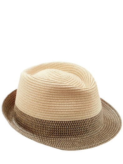 Paper-Trilby